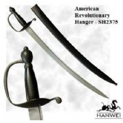 The American Revolutionary Hanger